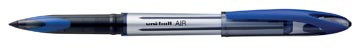 Product UBA188B, Omschrijving: Uni-ball liquid ink roller Air, blauw